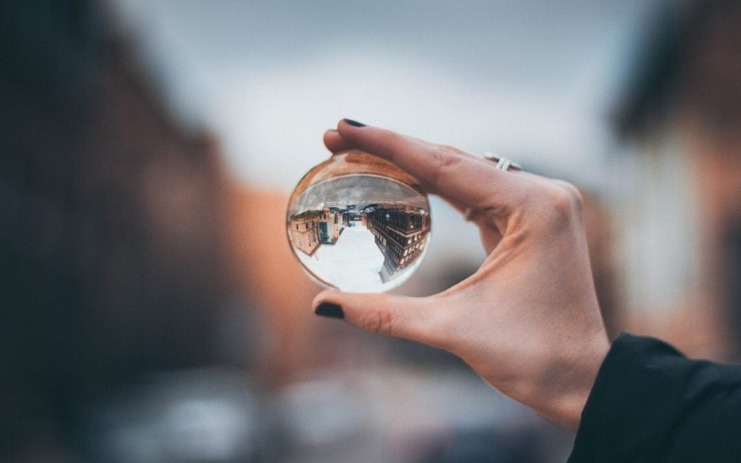 Change: It's All About Your Perspective