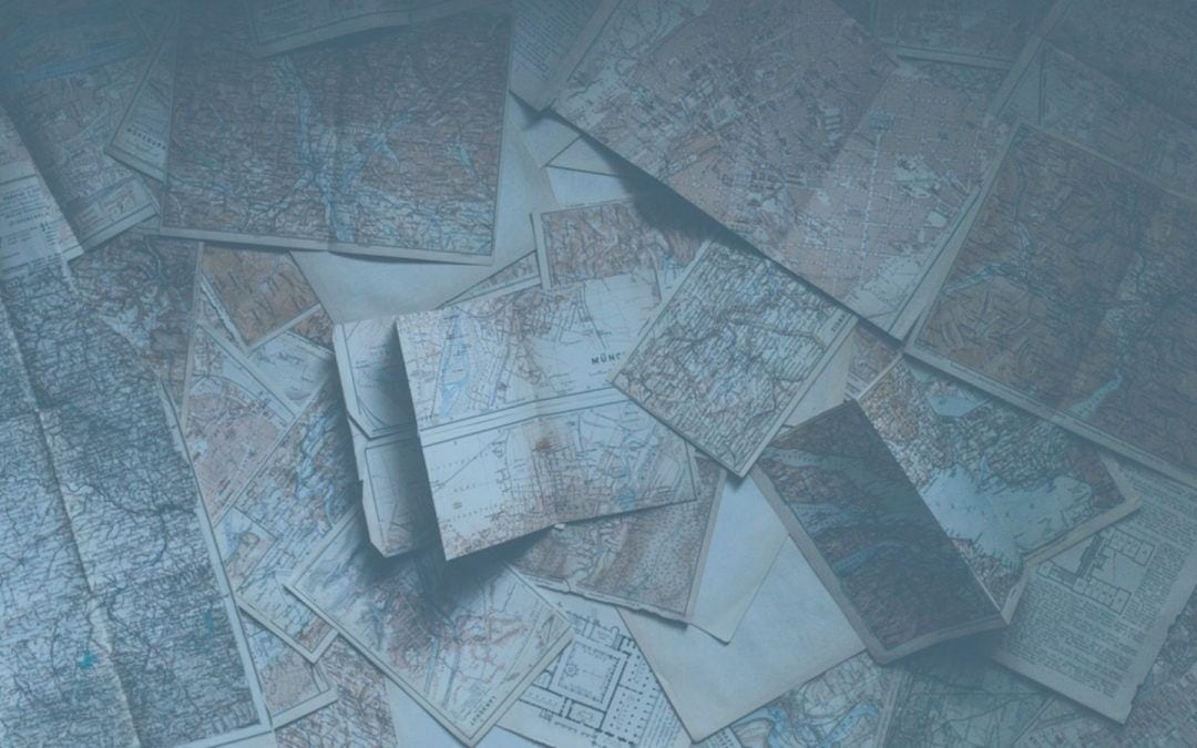 Creating a Blueprint for Your Next Career Move