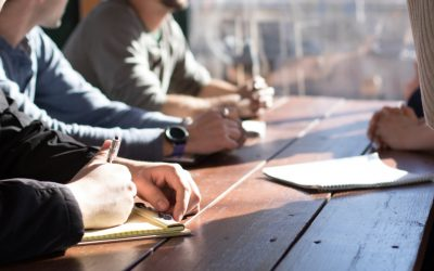 Meetings: 5 Ways To Make Yours More Successful