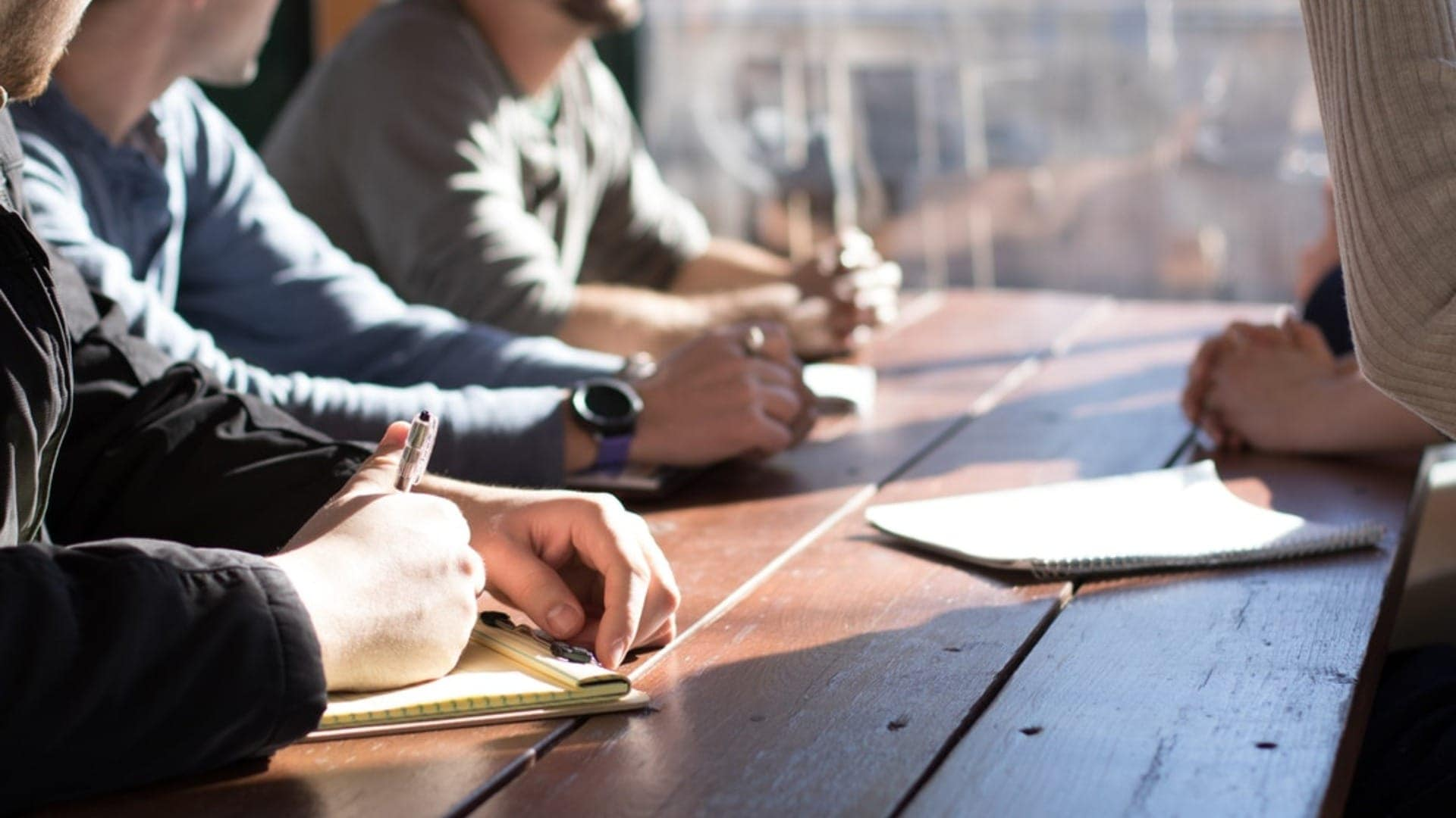 Meetings: 5 Ways To Make Yours More Successful | My Own Coach